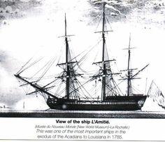 Cajuns: Genealogy site for Cajun, Acadian and Louisiana genealogy ...