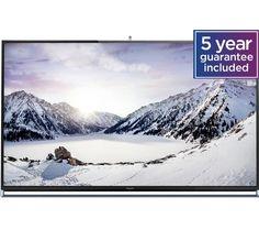 """VIERA TX-65AX802B Smart 3D 4k Ultra HD 65"""" LED TV"""