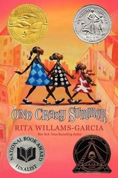 Set during one of the most tumultuous years in recent American history, One Crazy Summer is the heartbreaking, funny tale of three girls who travel to Oakland, California, in 1968 in search of the mother who abandoned them.It''s an unforgettable story told by a distinguished author of books for children and teens, Rita Williams-Garcia.