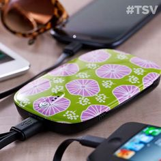 Portable power for your devices
