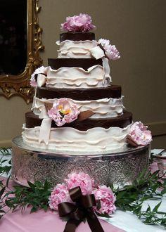 Edible Art cake