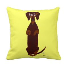 >>>This Deals          Dachshund Print Pillow           Dachshund Print Pillow today price drop and special promotion. Get The best buyThis Deals          Dachshund Print Pillow Online Secure Check out Quick and Easy...Cleck Hot Deals >>> http://www.zazzle.com/dachshund_print_pillow-189738885128082818?rf=238627982471231924&zbar=1&tc=terrest