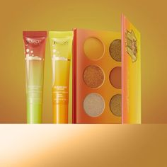 The Nubian Glow Gift Set – Juvia's Place Indie Makeup, Juvias Place, Lipstick, Places, Holiday, Gifts, Beauty, Collection, Vacations