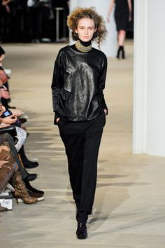Cynthia Rowley at New York Fashion Week Fall 2012