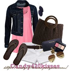 """Untitled #774"" by candy420kisses on Polyvore"
