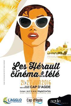 Festival Les Hérault du Cinéma et de la Télé
