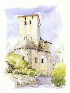 Aubiac, Lot-et-Garonne, France