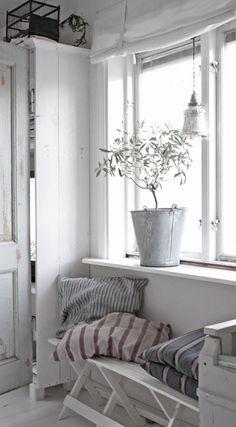 EN MI ESPACIO VITAL: Muebles Recuperados y Decoración Vintage: Lunes de inspiración { Mondays inspiration }