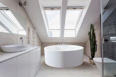 Aquatica PureScape 308A Freestanding Acrylic Bathtub