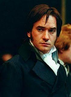 Matthew MacFadyen interpreta a Mr. Darcy en la película Orgueil & Préjugés inspirada en la novela del mismo nombre de Jane Austen.