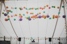 Olivia and Joseph's Rustic Meets Village Fete Wedding, by Frankee Victoria Photography Boho Wedding, Wedding Blog, Wedding Dreams, Dream Wedding, Village Fete, Paper Pom Poms, Joseph, Wedding Inspiration, Things To Come