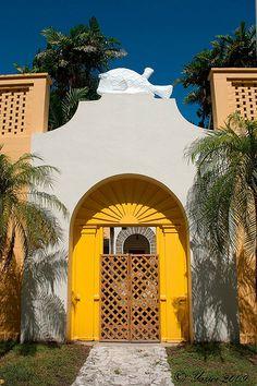 Bonnet House, Fort Lauderdale, Florida