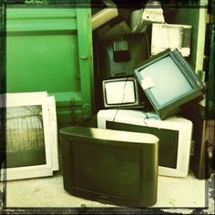 TV trash
