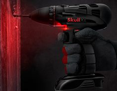 We tried to come up with a fresh design and great looking visualization of a cordless drill. 3d Artwork, 3d Visualization, Cordless Drill, Everyday Objects, Simple Shapes, Portfolio Design, Product Design, New Work, Industrial Design