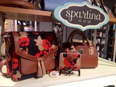 "Welcome this first ""Official"" Day of #Autumn with a piece from Spartina 449's New Fall 2014 Collection! #TreatYourself #Splurge #OutsideInspirations"