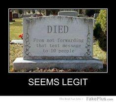 Hilarious 'Seems Legit' Meme Photos - Likes