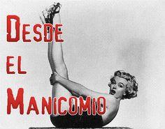 Blog Desde el manicomio Blog, Movie Posters, Bipolar Disorder, Insane Asylum, Poems, Film Poster, Blogging, Billboard, Film Posters