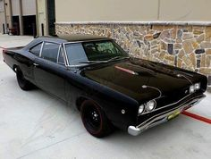 1968 Superbee