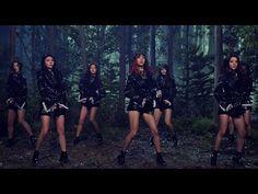 East Asia Addict: [MV+MP3] Dream Catcher(드림캐쳐)[formerly MINX] - GOOD...