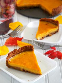 mango tart recipe using graham cracker crust.