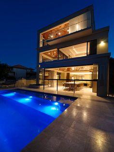contemporary exterior ideas photo