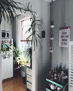Lovely small and cozy room.