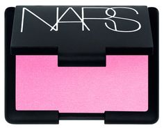 NARS new blush in Gaiety. High on my must-haves list as I LOVE NARS blush!