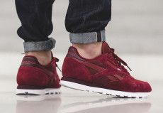 "Reebok Classic Leather NP ""Tonal"" Pack"