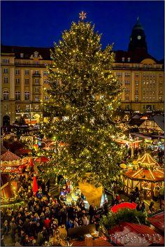 10 Best Christmas Markets in Europe - Dresden, Germany