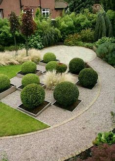 51 simple and small front yard landscaping ideas for low maintenance 30 Small Front Yard Landscaping, Landscaping With Rocks, Modern Landscaping, Backyard Landscaping, Landscaping Ideas, Backyard Ideas, Landscaping Software, Landscaping Company, Landscaping Melbourne