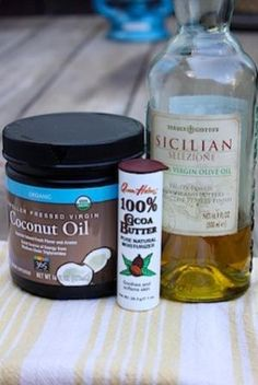 How to Make Brittany Mullin's Homemade All Natural Face Cream. Here is a recipe for homemade facial moisturizer that works great for dry and sensitive skin.