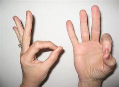 Seus Dedos Podem Curar Seus Problemas Físicos e Emocionais