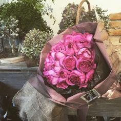 bouquet /roses
