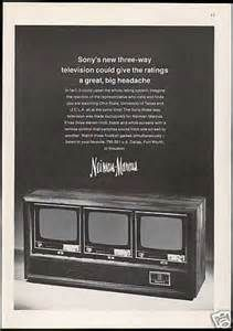 1960s electronics ads - Yahoo Image Search Results
