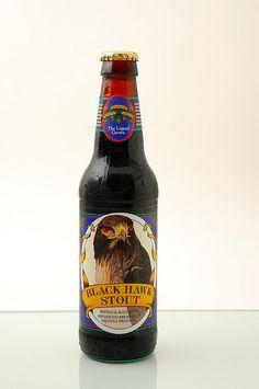 Mendocino Brewing Company | Black Hawk Stout