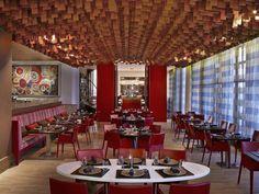 The St. Regis Doha—Astor Grill Restaurant | Flickr - Photo Sharing!