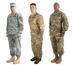 9e71aa911f0 Here s how the US military s uniforms have changed over the past 250 ...