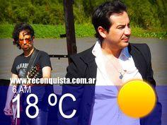 Jueves con mucho sol y una máxima de 28 ºC