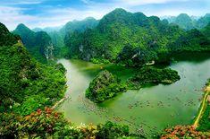9 splendid destinations you must-visit when traveling to Ninh Binh