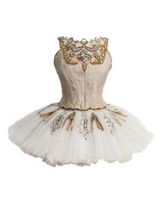 New York City Ballet Sells Its Costumes / Diamonds