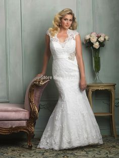 Plus Size Short Country Wedding Dresses