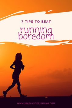 You'll discover 7 ways to 'pep up' your running sessions to keep each interesting. It's important to keep your training fun so that you stick with it. Running Challenge, Running Routine, Running Plan, Running Workouts, Running Tips, Running Blogs, Race Training, Running Training, Female Runner