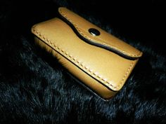 100 hand stitched handmade cowhide leather by leathercraftbygrace