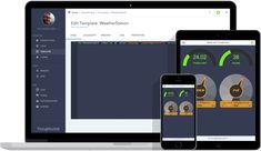 ThingStudio Screenshot