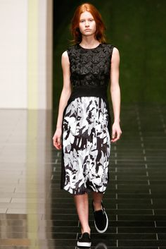 Kilian Kerner Berlin Fall 2015 - Collection - Gallery - Style.com