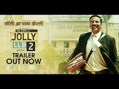 A blunt, abrasive and yet oddly compassionate Jagdishwar Mishra aka Jolly, a small-time struggling lawyer who moves from Kanpur to the city of Nawabs to pursue his dream of becoming a big-time lawy… Jolly Llb, Bollywood Movie Trailer, Full Movies Download, Movie Downloads, Good Fellows, Huma Qureshi, Akshay Kumar, Indian Movies