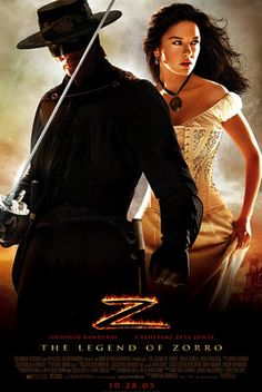 Entry #99: The Legend of Zorro Set: 1850 // Rotten Tomatoes