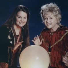 """Which """"Halloweentown"""" Movie Should You Star In?"""