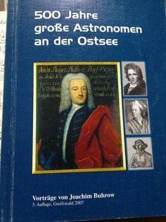 Ein großartiges Buch eines großen Wissenschaftlers über ganz große Astronomen. Danke, Joachim!