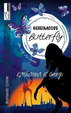 """5 Sterne für """"Geheimcode Butterfly - Ein Fall für Maike 1"""" von Amazon Kunde, https://www.amazon.de/gp/customer-reviews/R1DJFZ9I9O0ZDQ/ref=cm_cr_getr_d_rvw_ttl?ie=UTF8"""